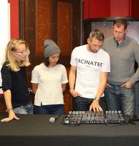 Cohésion Equipe Musique