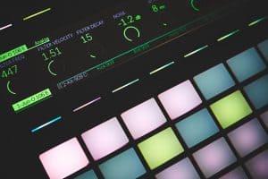 Composition Identité Sonore, dj lyon, LHSD, LH sound design, Ludovic Hautevelle, identite sonore