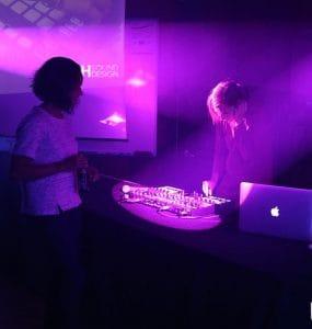 Team Building Musique DJ, dj lyon, LHSD, LH sound design, Ludovic Hautevelle