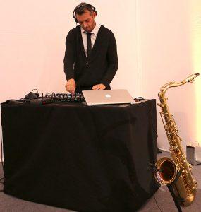 Design sonore événement Lyon