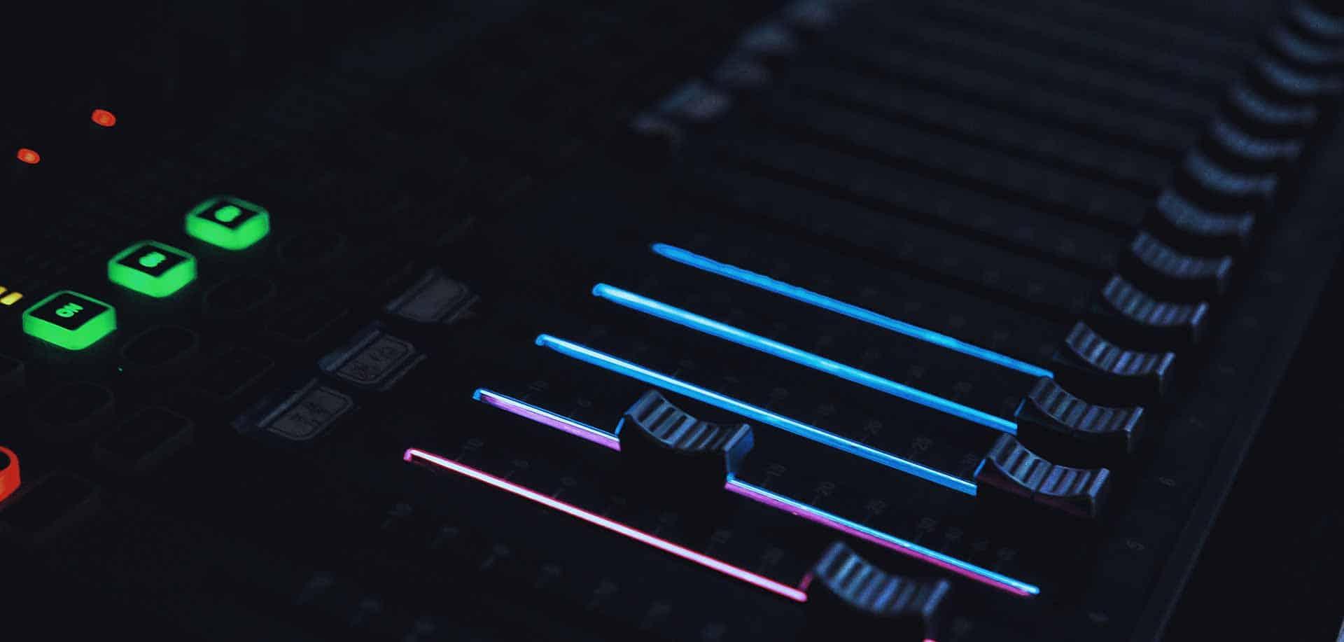 Agence de communication sonore, dj lyon, LHSD, LH sound design, Ludovic Hautevelle