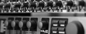 Studio Enregistrement Sonore