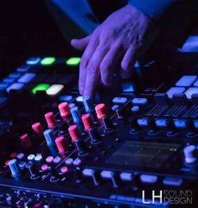 dj lyon, LHSD, LH sound design, Ludovic Hautevelle, le sucre, sucre lyon, lyon