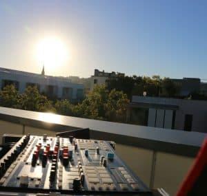 événementiel entreprise DJ