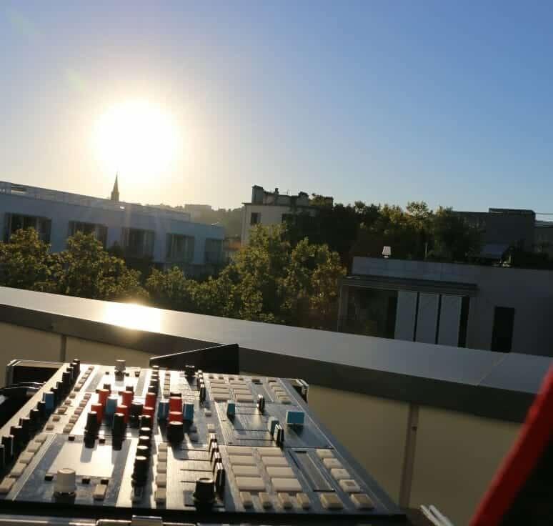 événementiel entreprise DJ, , dj lyon, LHSD, LH sound design, Ludovic Hautevelle