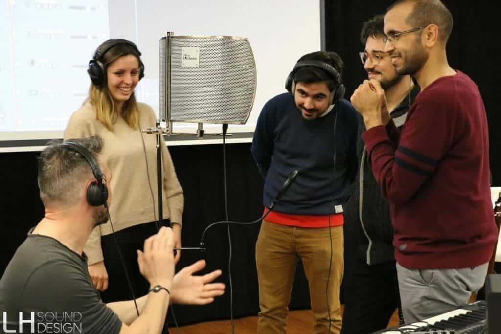 Team Building musicaux, culture d'entreprise: tout ce qu'il faut savoir !
