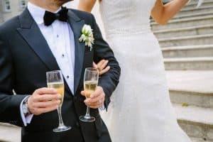 Mariage personnalisé