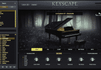 Banque de sons piano VST