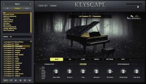 Banque de sons piano VST