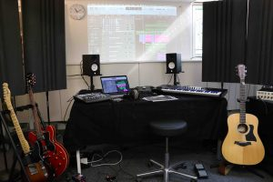 , dj lyon, LHSD, LH sound design, Ludovic Hautevelle, identité sonore, team bulding