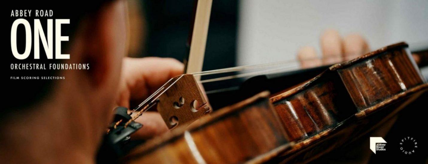 Banque de sons d'orchestre en test