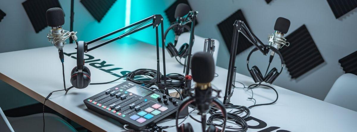 Podcasts de marques